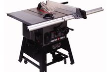 Woodworking Tools / New tools for our woodworking shop.