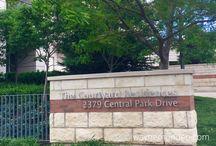 COURTYARD CONDOS / RIVER OAKS - 2379 - 2391 Central Park Drive, Oakville, Ontario, Canada $230K - $375K
