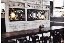 Restaurants / Bars, Clubs, Trattoria