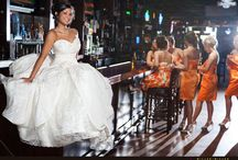 Wedding Photography Ideas / poses I would like to do / by Alison Garza