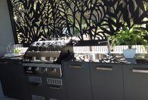 Pergola/Patio Ideas / Pergola, patio and outdoor entertaining area ideas.