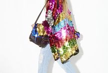The Art of Sequins
