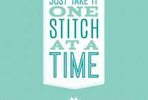 Sewing Funnies / Sewing quotes & humour
