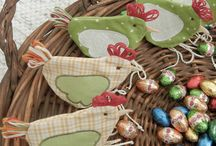 holiday stuff / by Mamie Noll