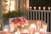 Tablescapes / by Lisa Hansen