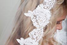 Wedding: Veils