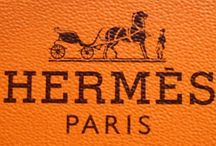 Hermès / Top luxury brand - Hermès