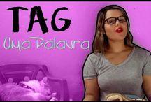 Vídeo Tag: Uma palavra