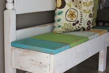 some great upcycling ideas