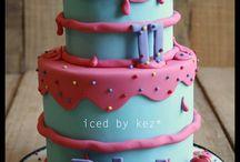 CAKE - sweets a sladkosti