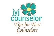 New School Counselors