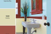 Baños / Decoración de baños