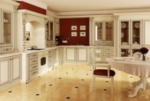 Bespoke and Custom Made Fitted Kitchens