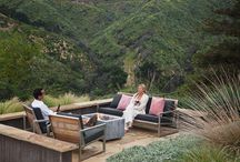 outdoor spaces / by Tamara White
