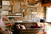 Architecture: Stone & Wood