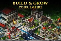Game of War: Fire Age / Game Of War: Fire Age the first truly global online game. Befriend, chat, help, and destroy people from all over the world in this real time game of global ...