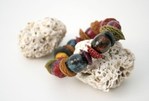 Handmade accesories with Tagua /Accesorios Hechos a mano con tagua