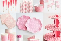 sophie's party / by LoveBirds Sweets