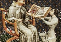 Medieval & Early Renaissance Readers