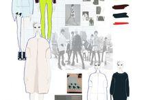 · fashion design ·