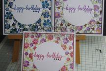 female birthday cards