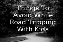Family Road Trip / by Amber Boicourt