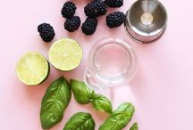 Recipe Ideas for Blackberries
