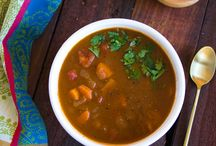 Vegan Soup Recipes / Vegan soup recipes