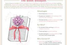 Wedding bridal design fact sheets