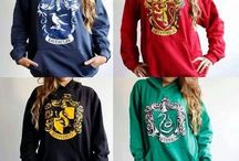 Harry Potter Inspired Clothes