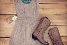 Southern chic