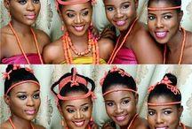 BELLE, RACÉE,SOMPTUEUSE !!!! LA FEMME AFRICAINE