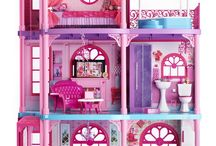 Dreamhouse - Barbie