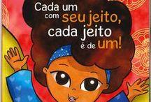 livros infantis africa