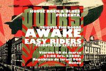 Shows Awake 2015