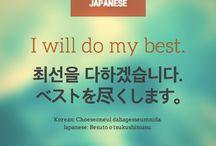 Korean language^^