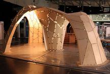 Timber / Design ideas