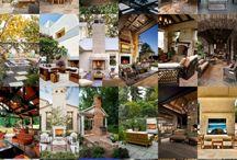 Outdoor areas ideas