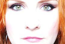 Les make up du jour / Tous les samedis sur le blog un make up du Jour