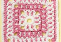✄ Quilts, Crochets, & Knitting ✄ / by Jessica Dutkiewicz