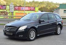 Mercedes R300 CDI BE Avantgarde 7plazas 10-2011...29990Eur.