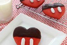 Valentines Day the Disney Way / Show your #disneyside