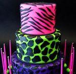 Birthday Ideas / by Jacqueline VaughnHeath