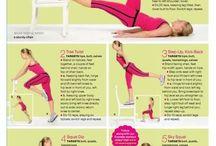 workouts/workout gear