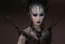 dark dragon art shoot with michael