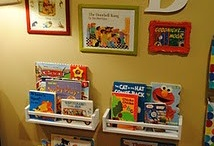 Kid's Room / by Amy Stitzinger