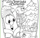 Christmas Shoe Box ideas