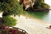 Thailande travel