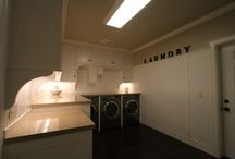 Viatera Laundry Rooms
