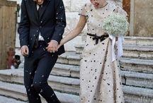 WEDDING | Quirky Brides